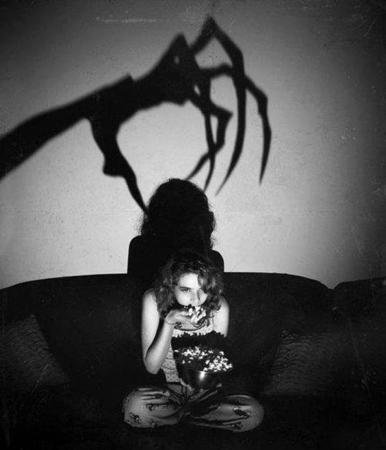 The Real Horror Movies (Part1)